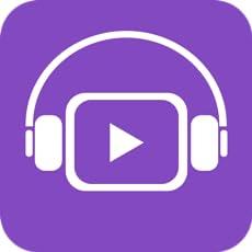 Vimu Media Player für Fire TV