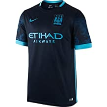 divisa calcio Manchester City originale