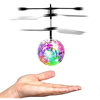 Hebey RC Flying Ball...