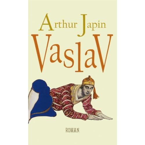Vaslav: roman