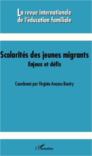 Scolarités des jeunes migrants: Enjeux et défis
