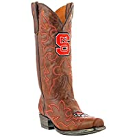 Gameday Boots NCAA North Carolina State Wolfpack Men