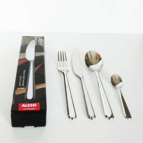 Alessi 1 Place Table Amis