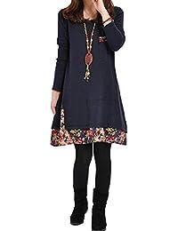 Vestiti donna invernali abbigliamento for Amazon offerte abbigliamento