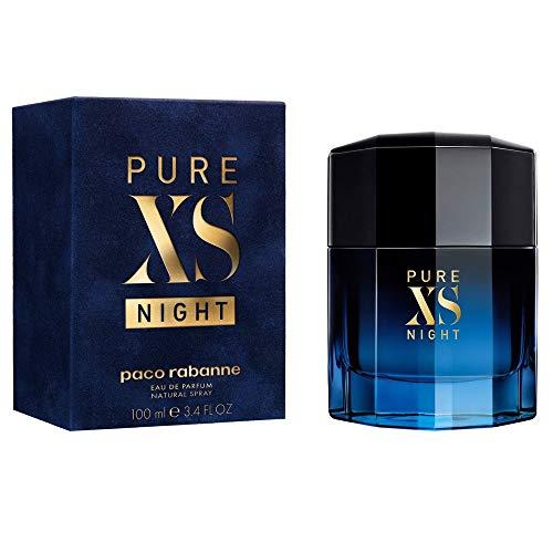 Paco Rabanne 58009 Xs Pure Night Eau de Parfum
