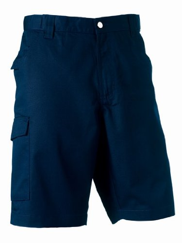 russell-workwear-work-shorts-color-french-navy-size-32