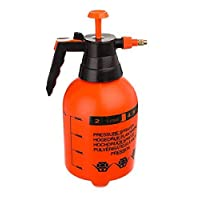Planting Pressure Sprayer 2L, Orange