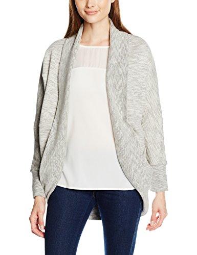 Stitch & Soul D1019l01558a, Sweatshirts Femme Grey (23200-light 23200)