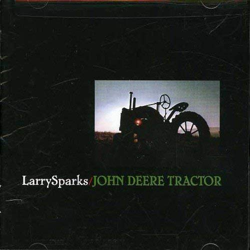 John Deere Tractor by LARRY SPARKS (2002-05-21) -