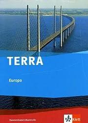TERRA Europa. Themenband