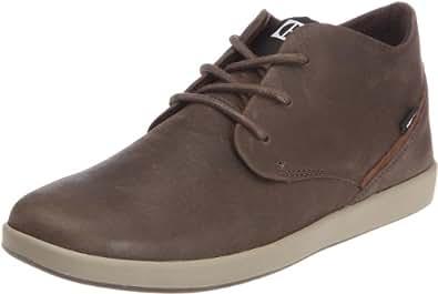 Caterpillar Parkdale, Men's Hi-Top Sneakers, Braun (T'moro Lagrange), 6 UK