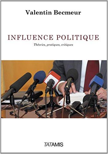 Influence politique