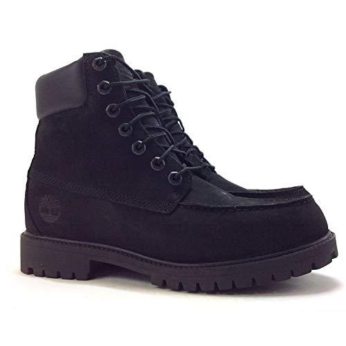 Herren Timberalnd 6 inch Icon Moc Wasserdicht Klassisch Schuhe Stiefel EU 40-47 - Timberland Herren Block