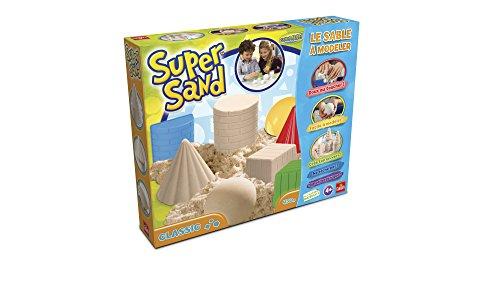 Imagen 3 de Super Sand - Arena Mágica (Goliath 83216)