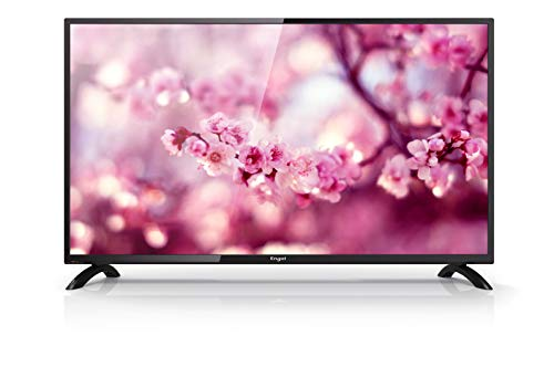 TV Ever-LED 40'-TDT2 - FHD - SMARTV Netflix (WiFi/Ether)