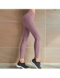 MODYL Pantalones de la Yoga d9b61d309d7fb