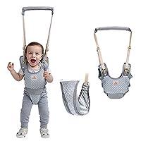 Jolicobo Cotton Baby Walker Breathable 3D Mesh Material Walker for Baby Stand Walking Learning Helper Walker