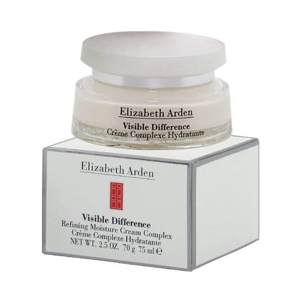 Elizabeth Arden Visible Difference hydrating complex cream 75ml