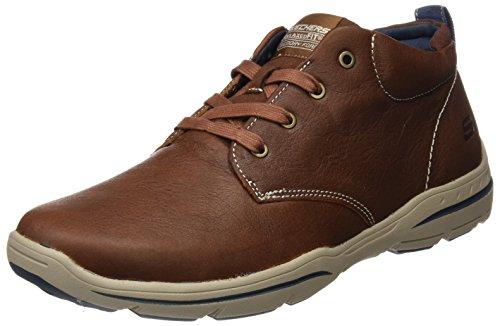 skechers-skees-64857-zapatos-hombre-marron-lug-44-eu
