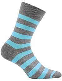Wola Herren Socken Gr.39-47 Happy Legs in Farben! Frühlings Kolletion!