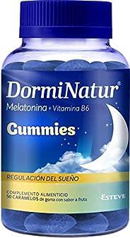 Dorminatur gummies Dorminatur, 50 Unidades, 135 g