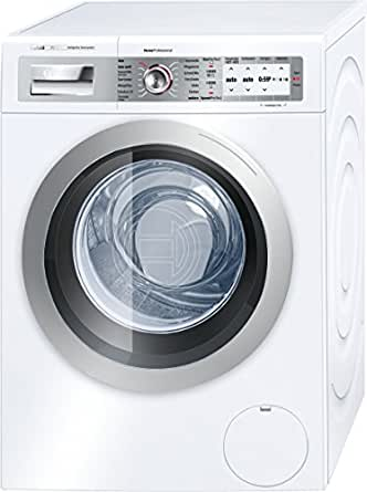 bosch way32843 home professional waschmaschine frontlader. Black Bedroom Furniture Sets. Home Design Ideas