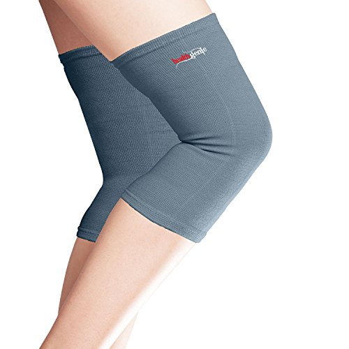 Healthgenie Knee Cap - 1 Pair (Large)