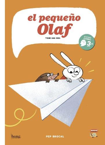 El pequeño Olaf (Mamut 3+ (bang)) por Pep Brocal