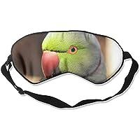 Cute Parrot 99% Eyeshade Blinders Sleeping Eye Patch Eye Mask Blindfold For Travel Insomnia Meditation preisvergleich bei billige-tabletten.eu