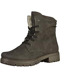 Rieker Y9020, Botines para Mujer  Zapatos de moda en línea Obtenga el mejor descuento de venta caliente-Descuento más grande