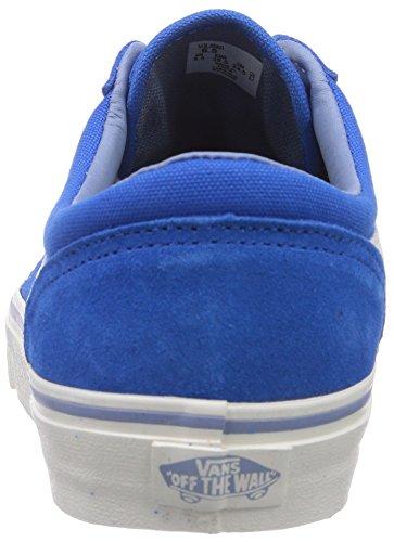 Herren vintage Azul Milton Sneakers Blau Fpj Vans SIUwZqx5x