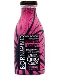 Born To Bio Gel douche homme Bubble Gum Energy 300ml