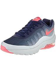 Nike W Air Max Invigor Print, Zapatillas de Running para Mujer