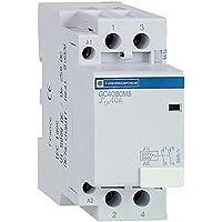 Schneider elec pic - pc3 22 00 - Contactor modular 25a 2na+2nc 220/240v 50hz