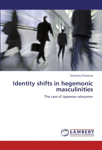 Identity shifts in hegemonic masculinities: The case of Japanese salarymen