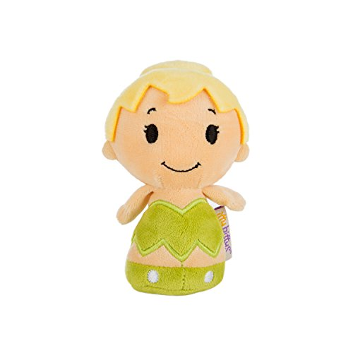 Hallmark 25491109 Peter Pan Disney Tinkerbell Itty Bitty