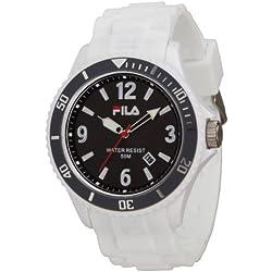 Fila Men's Quartz Watch FA-1023-51 with Plastic Strap
