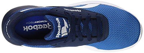Reebok Royal EC Ride FS Schuhe Herren Sneaker Turnschuhe Blau V71937 Mehrfarbig (Blue Sport/electric Blue/coll Navy/white)