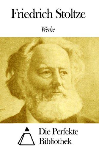 Werke von Friedrich Stoltze