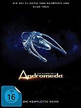 Gene Roddenberry's Andromeda - Boîte complète [30 DVDs]