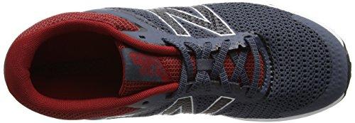 New Balance 520v3, Chaussures de Fitness Homme Gris (Dark Grey)