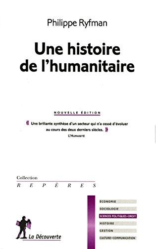 Une histoire de l'humanitaire par Philippe Ryfman