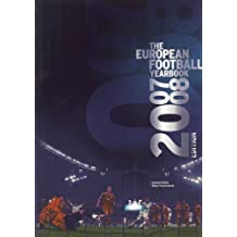 The European Football Yearbook, 2007/08 edition