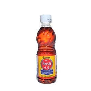 Tiparos brand genuine fish sauce 300cc pet bottles very for Best fish sauce brand