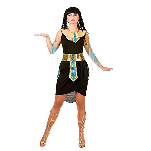 Wicked Lady Kostüm - Cute Cleopatra Sexy Costume Woman Fancy