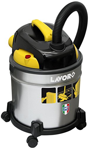 Lavorwash 8.243.0002 LAVOR ASPIRATORE VAC 20S 20 LT. 1200 W