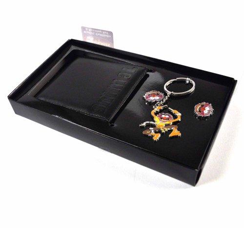Deluxe Wallet Set (Animal Muppets Deluxe Wallet, Key ring & Cufflinks Set)