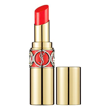 Yves Saint Laurent Rouge Volupte Shine 12 Corail Incandescent
