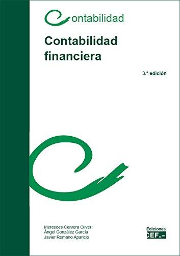CONTABILIDAD FINANCIERA por M. CERVERA OLIVER