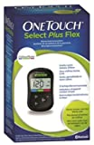 One Touch Select Plus Flex mmol/l, 1 St